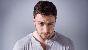 Actor, Aaron Taylor-Johnson