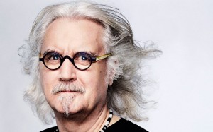 Actor, Billy Connolly