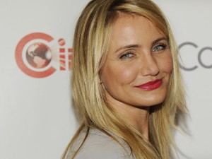 Actress, Cameron Diaz