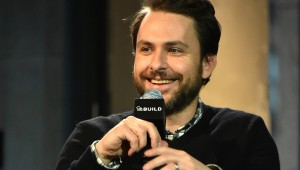 Actor, Charlie Day