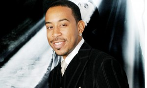 Actor, Chris Bridges (Ludacris)