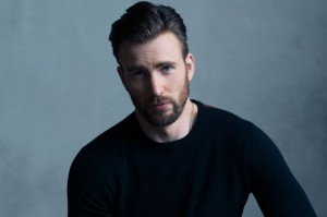 Actor, Chris Evans