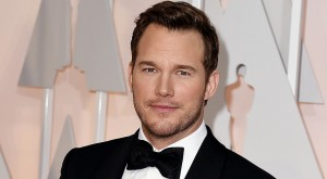 Actor, Chris Pratt