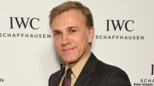 Actor, Christoph Waltz