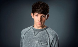 Actor, Colin Morgan