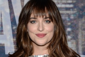 Actress, Dakota Johnson