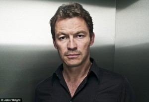 Actor, Dominic West