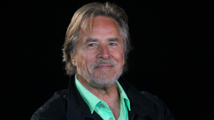 Actor, Don Johnson