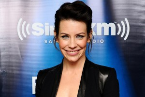 Actress, Evangeline Lilly