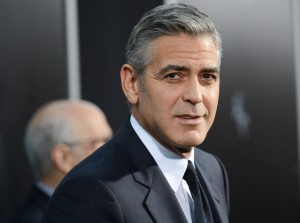 Actor, George Clooney