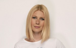 Actress, Gwyneth Paltrow