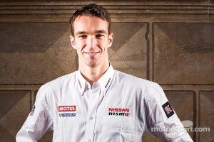 Driver, Harry Tincknell