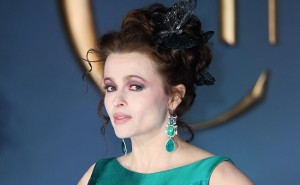 Actress, Helena Bonham Carter