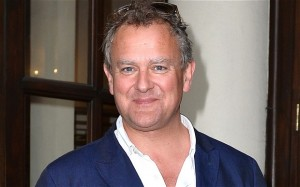 Actor, Hugh Bonneville