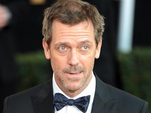 Actor, Hugh Laurie