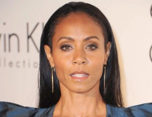 Actress, Jada Pinkett-Smith