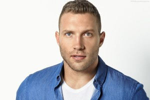 Actor, Jai Courtney