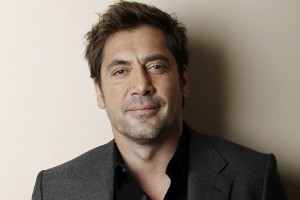 Actor, Javier Bardem