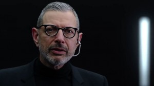 Actor, Jeff Goldblum