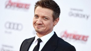 Actor, Jeremy Renner