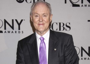 Actor, John Lithgow