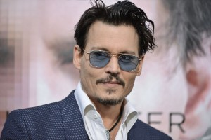 Actor, Johnny Depp