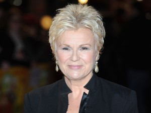 Actress, Julie Walters