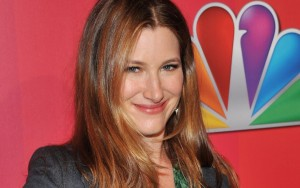 Actress, Kathryn Hahn
