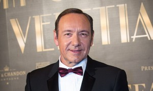 Actor, Kevin Spacey