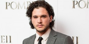 Actor, Kit Harington