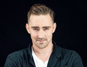 Actor, Lee Pace