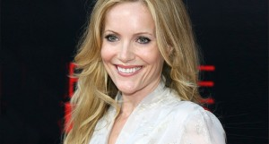 Actress, Leslie Mann