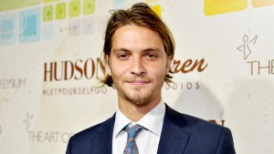 Actor, Luke Grimes