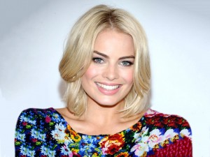 Actress, Margot Robbie