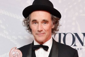 Actor, Mark Rylance
