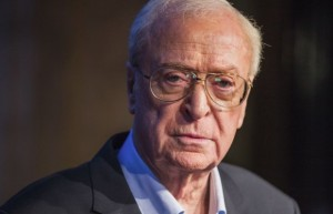 Actor, Michael Caine