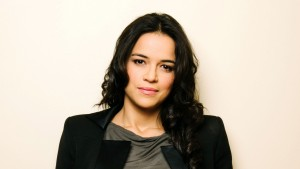 Actress, Michelle Rodriguez