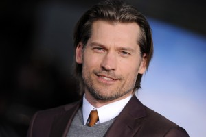 Actor, Nikolaj Coster-Waldau