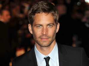Actor, Paul Walker
