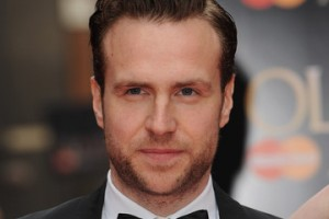 Actor, Rafe Spall