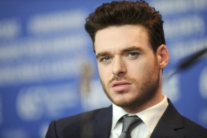 Actor, Richard Madden