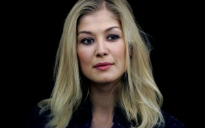 Actress, Rosamund Pike