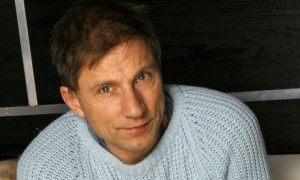 Actor, Simon McBurney