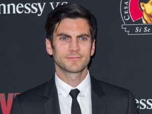 Actor, Wes Bentley
