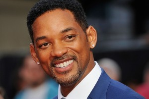 Actor, Will Smith