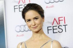 Actress, Katherine Waterston
