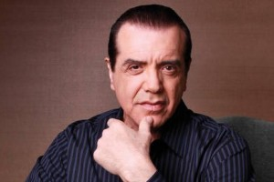 Actor, Chazz Palminteri