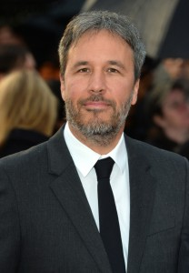 Denis Villeneuve attends the U.K. film premiere of Sicario held at Empire Cinema, Leicester Square, London on September 21, 2015.