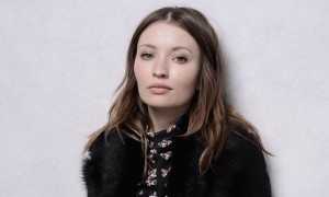 Actress, Emily Browning