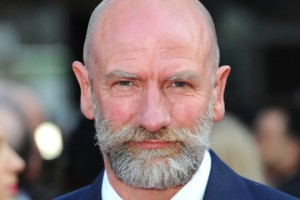 Actor, Graham McTavish